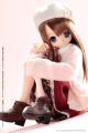 AZONE/えっくす☆きゅーと/えっくす☆きゅーと 12thシリーズ ちいか / ロマンティックガーリィIV POD003-CRF