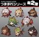 Fate/Fate/Apocrypha/赤のアサシン アクリルつままれストラップ