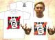新日本プロレスリング/新日本プロレスリング/オカダ・カズチカ「KOREGAHONMONO」Tシャツ