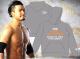 新日本プロレスリング/新日本プロレスリング/KUSHIDA「BACK TO THE FUTURE」プルオーバーパーカー