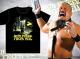 新日本プロレスリング/新日本プロレスリング/飯塚高史「IRON FINGER FROM HELL」Tシャツ