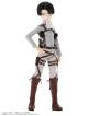 進撃の巨人/進撃の巨人/アスタリスクコレクションシリーズ No.013 『進撃の巨人』 リヴァイ ACS013-LEV
