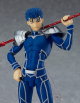 Fate/Fate/Grand Order/figma ランサー/クー・フーリン ABS&PVC 塗装済み可動フィギュア