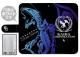 遊☆戯☆王/遊☆戯☆王デュエルモンスターズ/ブルーアイズ・ホワイト・ドラゴン手帳型スマホケース138