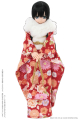 AZONE/Pureneemo Original Costume/POC431【1/6サイズドール用】PNS 振袖セット