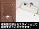 ONE PIECE/ワンピース/ルフィ手帳型スマホケース158