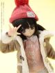 AZONE/えっくす☆きゅーと/えっくす☆きゅーと 12thシリーズ ころん / スナッティキャットIV POD001-KSF