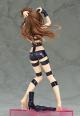 THE IDOLM@STER/アイドルマスター シンデレラガールズ/島村卯月 HOT LIMIT Ver. 1/7 ABS&PVC 塗装済み完成品