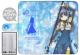 魔法少女まどか☆マギカ/マギアレコード 魔法少女まどか☆マギカ外伝/七海やちよ 手帳型スマホケース158