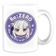 Re:ゼロから始める異世界生活/Re:ゼロから始める異世界生活/Re:ゼロから始める異世界生活 ちゅるキャラ マグカップ エミリア