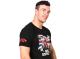 新日本プロレスリング/新日本プロレスリング/ウィル・オスプレイ「ユニオンジャック」Tシャツ