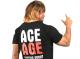 新日本プロレスリング/新日本プロレスリング/棚橋弘至「ACE AGE」Tシャツ