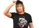 新日本プロレスリング/新日本プロレスリング/内藤哲也 スカルイラスト Tシャツ