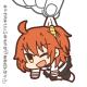 Fate/Fate/Grand Order/ぐだ子 つままれキーホルダー