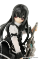 AZONE/ブラックレイヴンシリーズ/1/12 リリア BlackRavenII ~The Darkness full of city~Black shadow Edition PID012-LBB