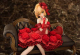 Fate/Fate/EXTRA/アイドル皇帝/ネロ 1/7 ABS&PVC製塗装済み完成品