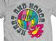 新日本プロレスリング/新日本プロレスリング/ジュース・ロビンソン「Heart and Honor」Tシャツ