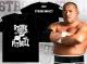 新日本プロレスリング/新日本プロレスリング/石井智宏「STRONG IMPACT」Tシャツ