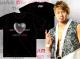 新日本プロレスリング/新日本プロレスリング/YOSHI-HASHI「BROKEN?」Tシャツ