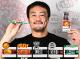 新日本プロレスリング/新日本プロレスリング/新日本プロレス ZEBRAボールペン5本セット