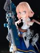 AZONE/アサルトリリィ/1/12 アサルトリリィシリーズ 039 『アサルトリリィ』 竹久央 ALC039-TNK