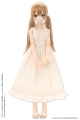 AZONE/50 Collection/FAO091【48/50cmドール用】こもれび森のお洋服屋さん♪「AZO2思い出セーラーワンピ」セット