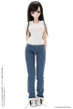 AZONE/50 Collection/FAO092【48/50cmドール用】AZO2 スキニーパンツ