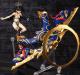 Fate/Fate/Grand Order/4インチネル Fate/Grand Order アーチャー/イシュタル ABS、ATBC-PVC、PP製塗装済み可動フィギュア