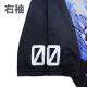 エヴァンゲリオン/EVANGELION/綾波レイ 両面フルグラフィックTシャツ