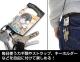 ゆるキャン△/ゆるキャン△/斉藤恵那 フルカラーリールキーホルダー