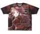 THE IDOLM@STER/アイドルマスター シンデレラガールズ/ルージュクチュール 三船美優 両面フルグラフィックTシャツ
