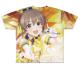 THE IDOLM@STER/アイドルマスター シンデレラガールズ/絶対特権主張しますっ! 堀裕子 両面フルグラフィックTシャツ