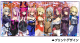 Fate/Fate/EXTELLA LINK/『SE.RA.PH』ガールズサーヴァントコレクション フルカラーマグカップ