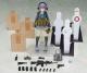 リトルアーモリー/リトルアーモリー/figma 朝戸未世 ABS&PVC 塗装済み可動フィギュア 【再販】