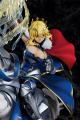 Fate/Fate/Grand Order/ランサー/アルトリア・ペンドラゴン 1/8 ABS&PVC 製塗装済み完成品
