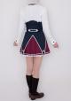 ハイスクールD×D/ハイスクールD×D HERO/私立駒王学園女子制服 ビスチェ・スカートセット