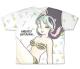 うる星やつら/うる星やつら/ラムちゃん 両面フルグラフィックTシャツ