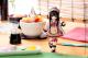 AZONE/サアラズ ア・ラ・モード/ピコサアラズ ア・ラ・モード ~スイーツ ア・ラ・モード~ クリームあんみつ / 柚葉 PID028-SCY