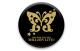 THE IDOLM@STER/アイドルマスター ミリオンライブ!/★限定★765プロライブ劇場(シアター) ドライTシャツ+缶バッジセット