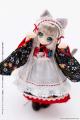 AZONE/Lil' Fairy/Lil' Fairy ~ちいさなお手伝いさん~~猫の手も借りたい?~エルノ PID008-LNE