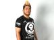 新日本プロレスリング/新日本プロレスリング/L・I・J Tシャツ(ブラック×ホワイト)