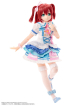 ラブライブ!/ラブライブ!サンシャイン!!/1/6 ピュアニーモキャラクターシリーズ 111 『ラブライブ!サンシャイン!!』 黒澤ルビィ PND111-KRB
