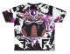 ドラゴンボール/ドラゴンボールZ/フリーザ 両面フルグラフィックTシャツ