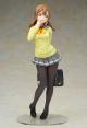 ラブライブ!/ラブライブ!サンシャイン!!/『ラブライブ!サンシャイン!!』 国木田花丸 制服Ver. 1/7 PVC製塗装済み完成品