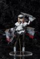 艦隊これくしょん -艦これ-/艦隊これくしょん -艦これ-/艦隊これくしょん -艦これ- グラーフ・ツェッペリン 1/7 PVC製塗装済み完成品