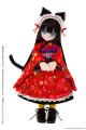 AZONE/Lil' Fairy/Lil' Fairy ~ちいさなお手伝いさん~猫の手も借りたい?~ヴェル PID009-LNV