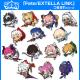 Fate/Fate/EXTELLA LINK/Fate/EXTELLA LINK イスカンダル アクリルつままれストラップ