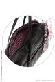 AZONE/50 Collection/FAO124-DBN【48/50cmドール用】和遥キナ学校制服コレクション「私立和遥高等学校 スクールバッグ」