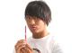 新日本プロレスリング/新日本プロレスリング/ZEBRA シャープペンシル(ライオンマーク・ピンク)