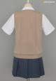 とある魔術の禁書目録/とある魔術の禁書目録III/常盤台中学校 女子制服 リニューアルVer. ニットベスト